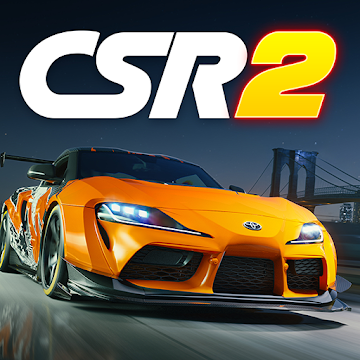 CSR Racing 2 3.3.0 (Free Shopping / Menu with Many Features)