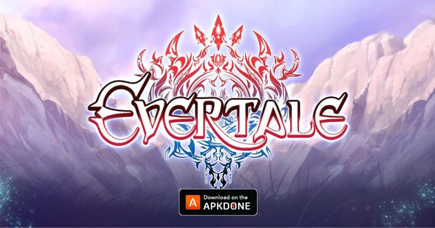 Evertale poster