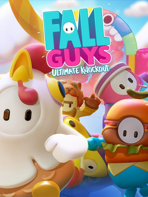 Fall Guys: Ultimate Knockout 1.0.4 (Unlimited Money)