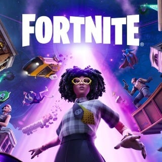 Fortnite Android 17.40.0-17152254 (Unlocked All)
