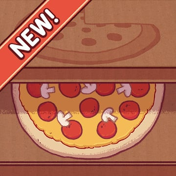 Good Pizza, Great Pizza 3.9.5 (Unlimited Money)