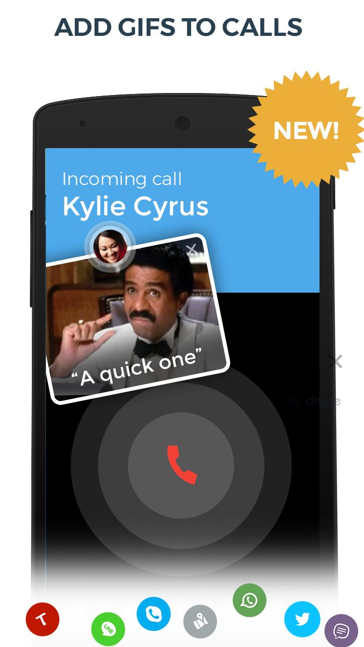 Contacts-Phone-Dialer-Caller-ID-drupe-image-5
