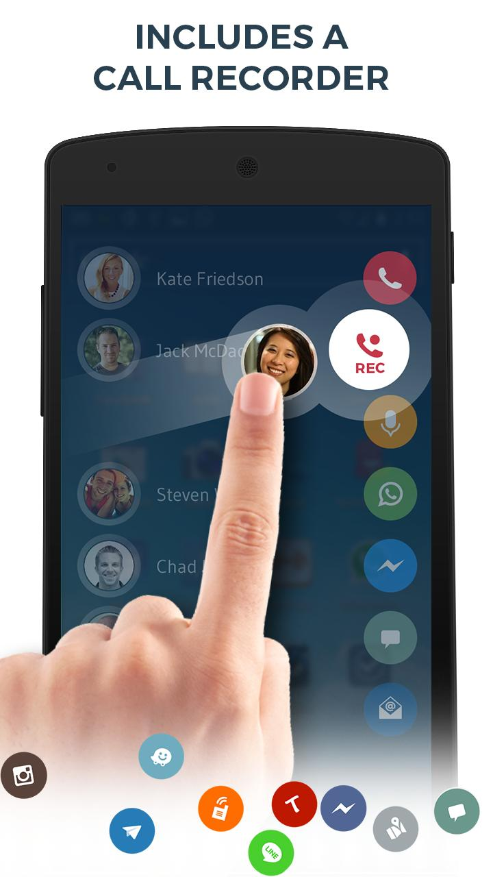 Contacts-Phone-Dialer-Caller-ID-drupe-image-4