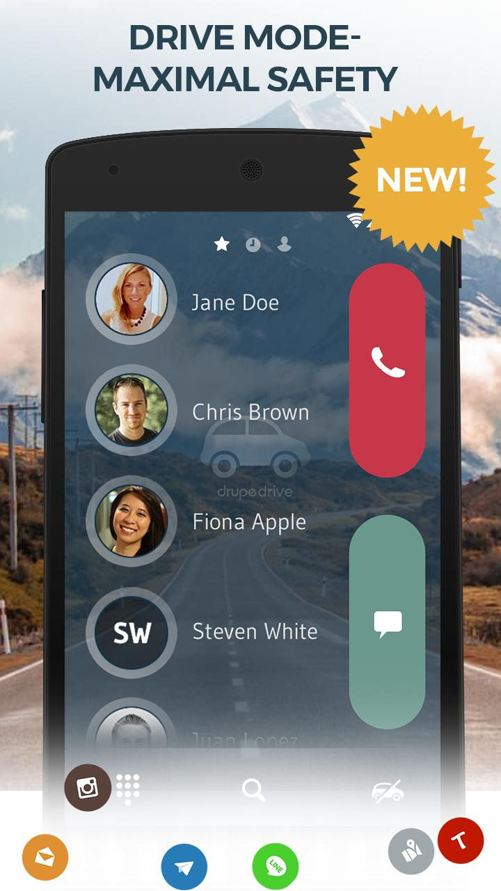 Contacts-Phone-Dialer-Caller-ID-drupe-image-6