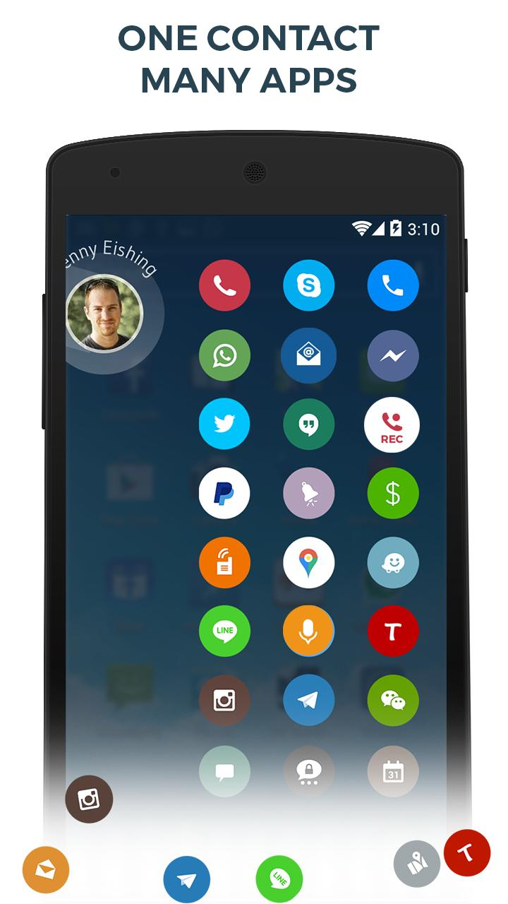 Contacts-Phone-Dialer-Caller-ID-drupe-image-2