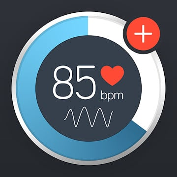 Instant Heart Rate+ 5.36.8299 (Paid / Premium Features Unlocked)