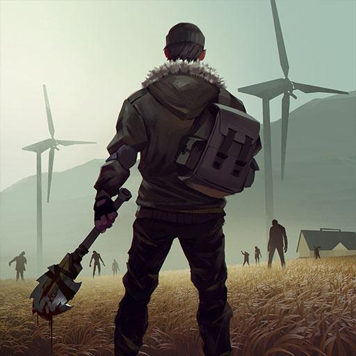Last Day on Earth: Survival 1.18.4 (Many Features)