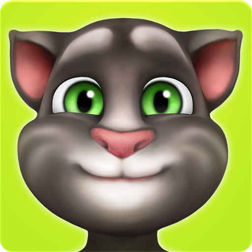 My Talking Tom 6.6.0.926 (Unlimited Coins)