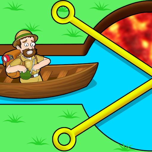 Pull Him Out MOD APK v1.3.2 (Unlimited Coins)