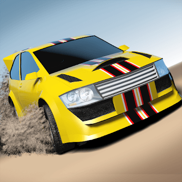 Rally Fury - Extreme Racing MOD APK v1.85 (Unlimited Money)