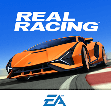 Real Racing 3 MOD APK v9.8.2 (Unlimited Currency/Unlocked All Items)