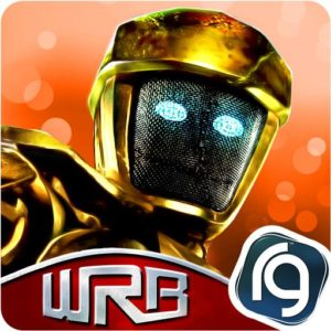 Real Steel World Robot Boxing MOD APK v62.62.113 (Unlimited Currency/VIP10)
