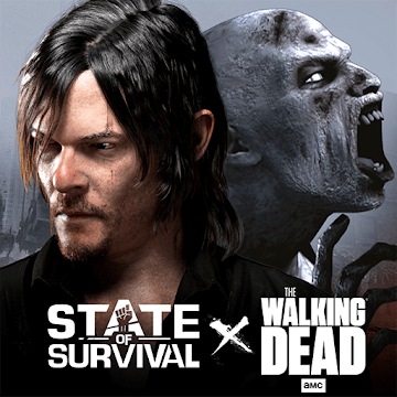 State of Survival: The Walking Dead Collaboration 1.11.105 (Quick Kill)