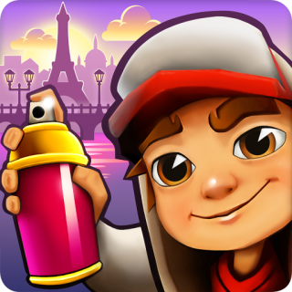 Subway Surfers MOD APK v2.24.0 (Unlimited Coins/Keys/All Characters)