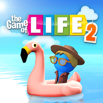 THE GAME OF LIFE 2 MOD APK v0.1.19 (Unlocked All Paid Content)