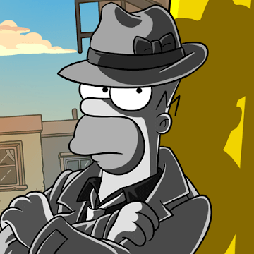 The Simpsons: Tapped Out 4.51.0 (Free Shopping)